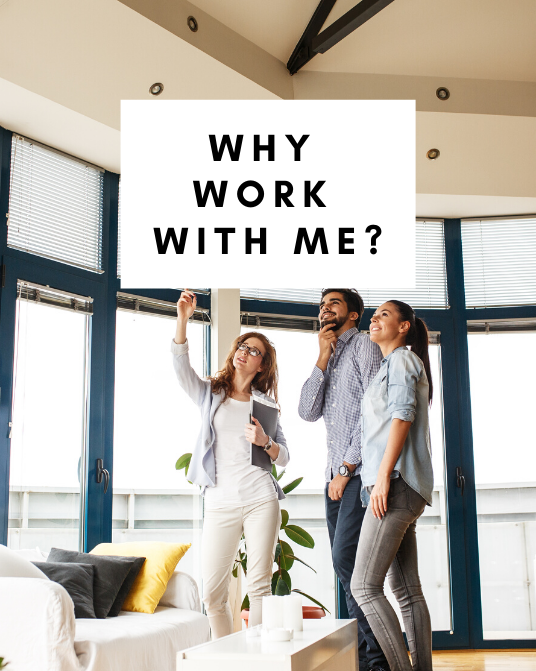 Why Work with Me? | Rick Misemer | Kansas City Homes