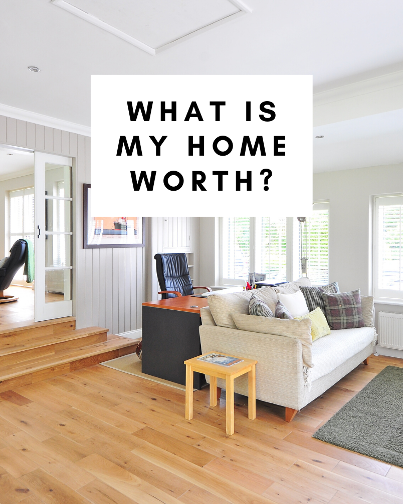 What is My Home Worth? | Rick Misemer | Kansas City Homes